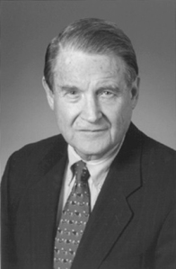 Judge William Webster